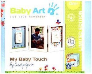 My Baby Touch - Carolyn Style Double / Ltd.Ed.18