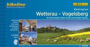 Radregion Wetterau-Vogelsberg