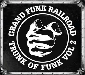 Trunk Of Funk,Vol.2 (6CD Box)