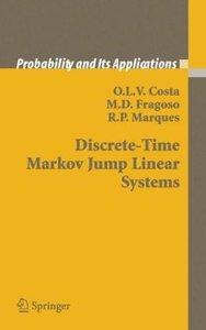 Discrete-Time Markov Jump Linear Systems