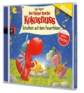 Schulfest auf dem Feuerfelsen. CD