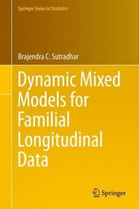 Dynamic Mixed Models for Familial Longitudinal Data