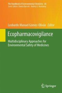 Ecopharmacovigilance