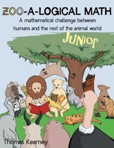 Zoo-A-Logical Math Junior