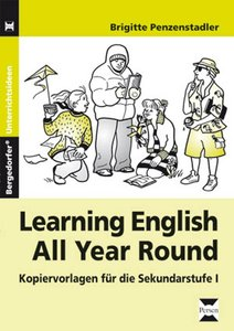 Learning English All Year Round