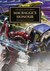 Macragge\'s Honour