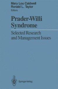 Prader-Willi Syndrome