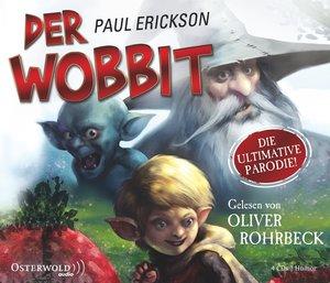 Paul Erickson: Der Wobbit