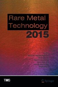 Rare Metal Technology 2015