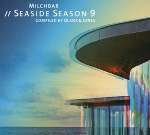 Milchbar Seaside Season 9 (Deluxe Hardcover Packag