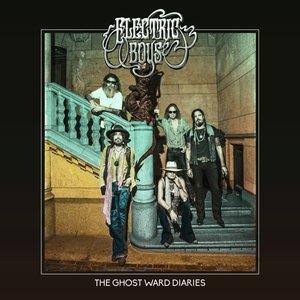The Ghost Ward Diaries (Black Vinyl)