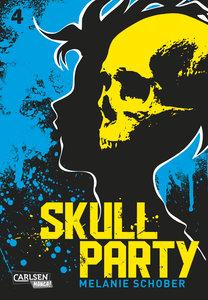 Skull Party 03