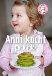 Nieschlag, L: Anni kocht für Kinder