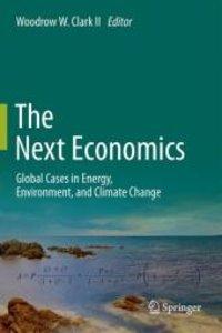 The Next Economics