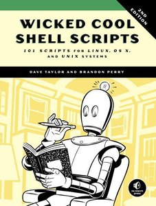 Wicked Cool Shell Scripts