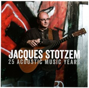 25 Acoustic Music Years