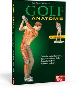 Golf Anatomie