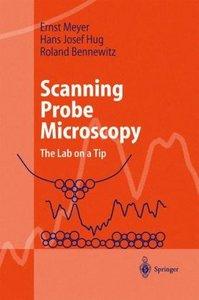 Scanning Probe Microscopy