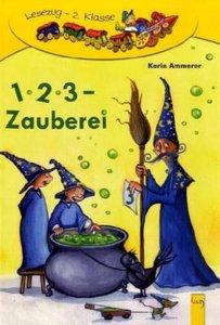 1,2,3 - Zauberei