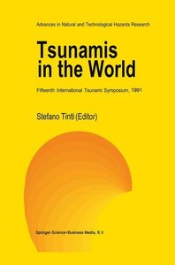 Tsunamis in the World