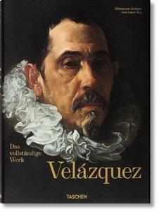 Velázquez. Sämtliche Werke