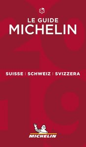 Michelin Suisse/Schweiz/Svizzera 2019