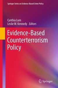 Evidence-Based Counterterrorism Policy