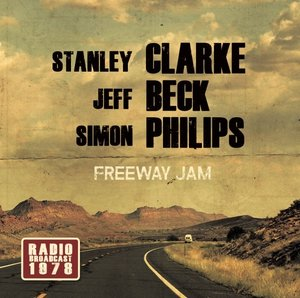 Freeway Jam/Radio Broadcast