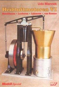 Heißluftmotoren 6
