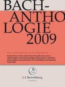 Bach-Anthologie 2009