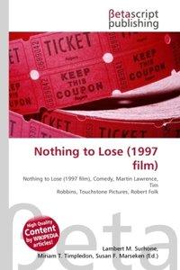 Nothing to Lose (1997 film)
