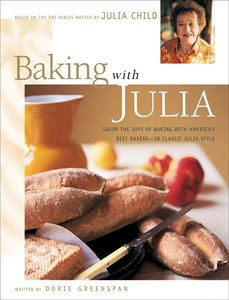 Baking with Julia