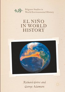 El Niño in World History