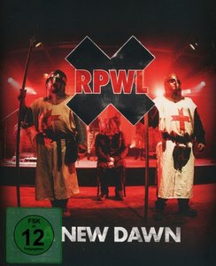 A New Dawn (Blu-ray)