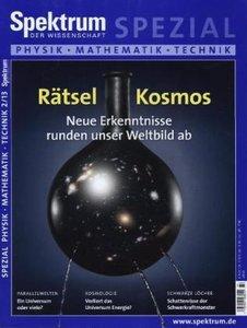 Rätsel Kosmos