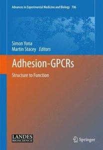 Adhesion-GPCRs