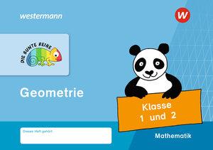 DIE BUNTE REIHE - Mathematik 1 / 2. Geometrie