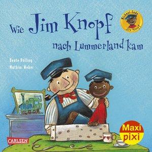 Ende, M: Wie Jim Knopf nach Lummerland kam