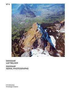 Swissair Luftbilder