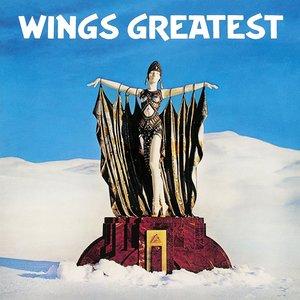 Wings-Greatest (LP)