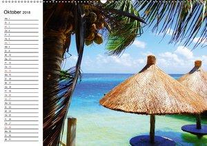 Traumstrände in der Karibik