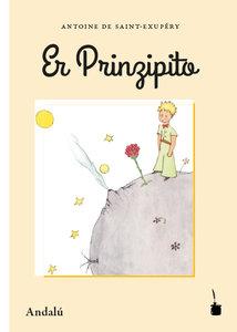 Er Prinzipito, Der kleine Prinz - Andalú