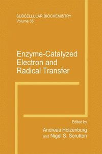 Enzyme-Catalyzed Electron and Radical Transfer