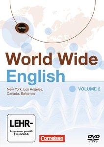 World Wide English II. New York, Los Angeles, Canada, Bahamas