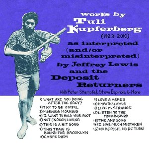 Works By Tuli Kupferberg 1923-2010