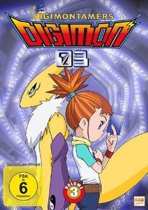 Digimon Tamers - Volume 3: Episode 35-51