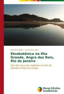 Etnobotânica na Ilha Grande, Angra dos Reis, Rio de Janeiro