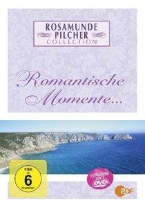 Rosamunde Pilcher Collection 3. Romantische Momente
