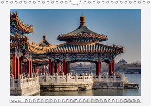Historisches Peking (Wandkalender 2019 DIN A4 quer)