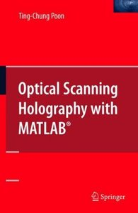 Optical Scanning Holography with MATLAB®